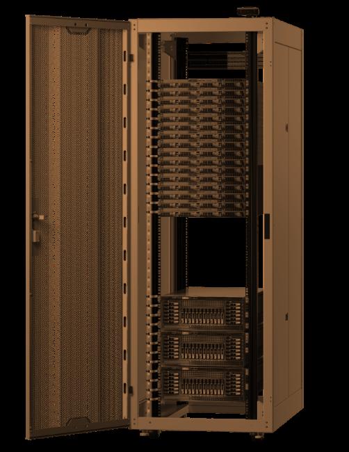 Rack Rear